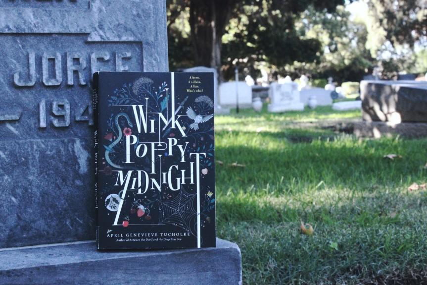 Wink Poppy MidnightReview