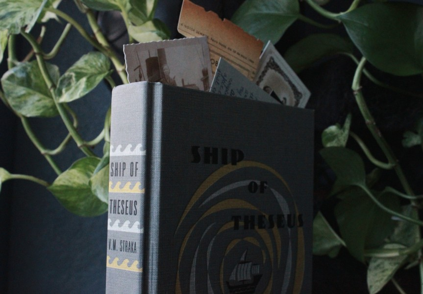 The Ship of Theseus Review