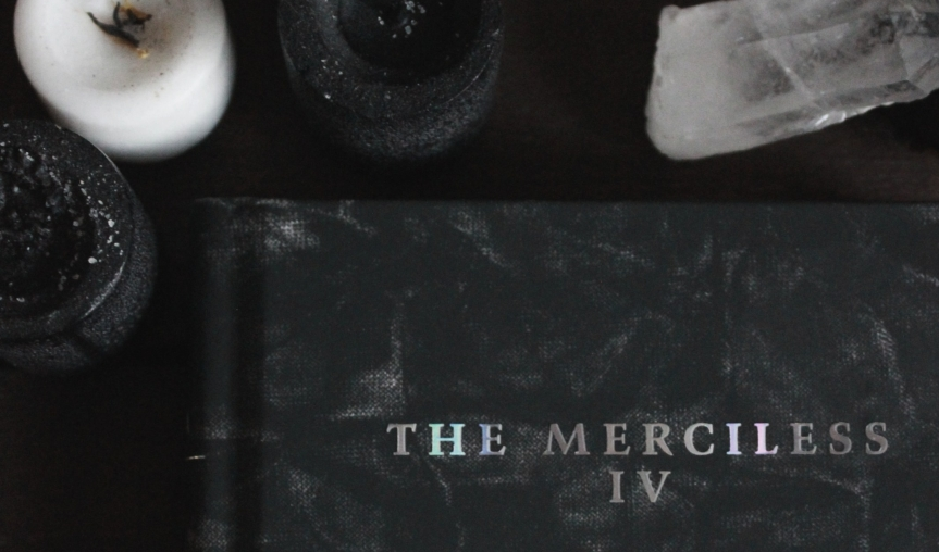 The Merciless IVReview